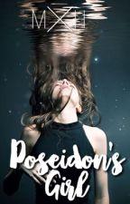 Poseidon's Girl by weedly