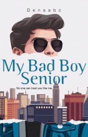 My Bad Boy Senior [OPEN PO] by Denaabc