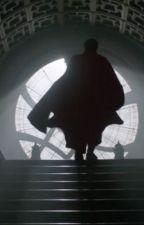 Aftermath [Doctor Strange-FF] by PGwainbenn