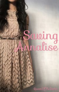 Saving Annalise | ✓ cover
