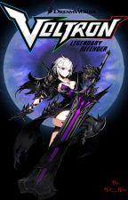 Interdimensional  Voltron: Legendary Defenders   Reader Insert  by Red__Ruby