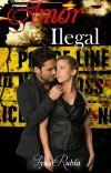 Amor ilegal cover