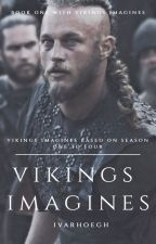 VIKINGS IMAGINES [BOOK I] by ivarhoegh