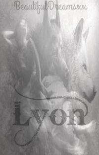 Lyon ✓ cover