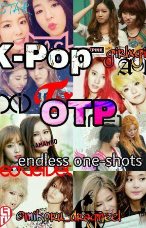 Kpop endless one-shots (girlxgirl) by mikoru_dragneel