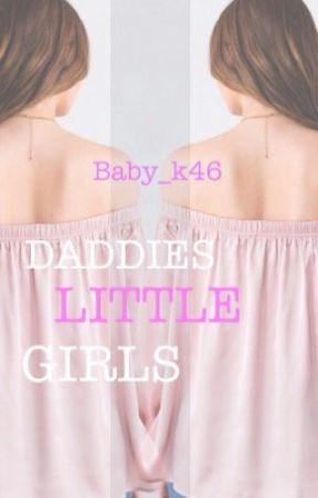 DADDIES LITTLE GIRLS//J.B & J.M// DADDY KINK by bby-doll0302