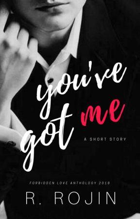 You've Got Me by RavensFlyAway