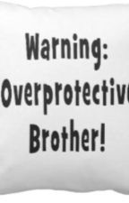 My over protective brothers by jhaibird
