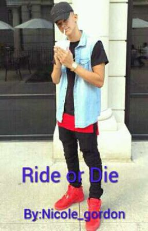 ride or die  : Kevin Alston by gizzy_gang16