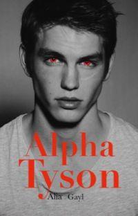 Alpha Tyson cover