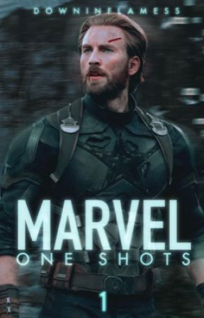 Marvel | One Shots | (EN EDICIÓN) by downinflamess