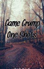 Game Grump// One Shots by calmingsea