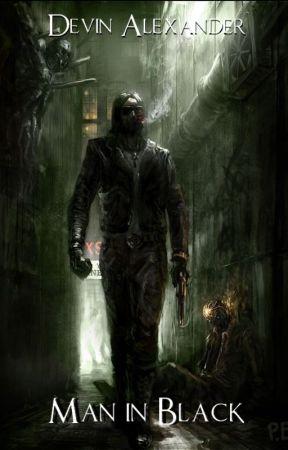 Man in Black by anakins1ywalker