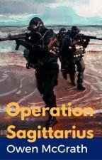 Operation Sagittarius by OwenMcGrath