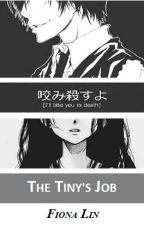 The Tiny's Job. [KHR Fanfic] by UchihaYuki15