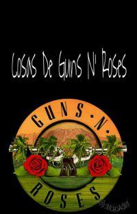 Cosas de Guns N' Roses. cover