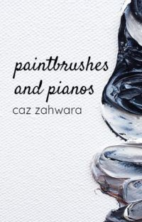 Paintbrushes and Pianos ✓ cover