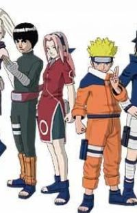 So strange... [Naruto] (modern!reader x various) cover