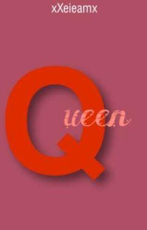 Queen by xXeieamx
