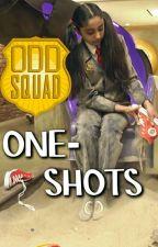 Odd Squad - One-Shots by JDE348