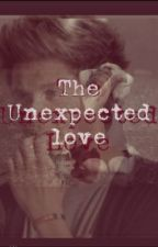 The Unexpected Love by queen_whoran