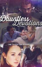 Dauntless Devotions by sheo_fourtris_