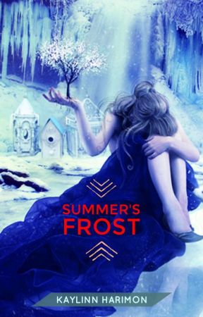 Summer's Frost by knh217