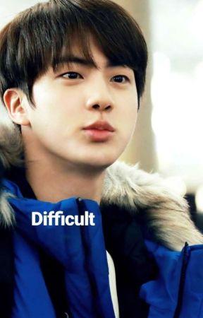 Difficult- Yoonjin/Sujin by bliteonblite