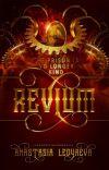 Revium cover