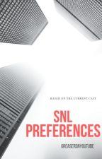 • SNL Gif Imagines • by hercvlad
