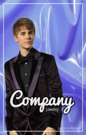 Company   Jastin by LaceUpBieber