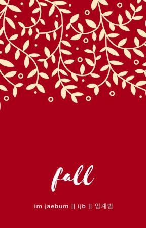 fall || ijb by jaesbum