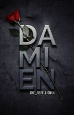 Damien by the_rebellionxx
