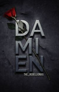 Damien cover
