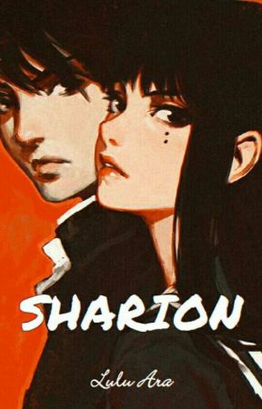 SBS [1]: ShaRion  by luluara