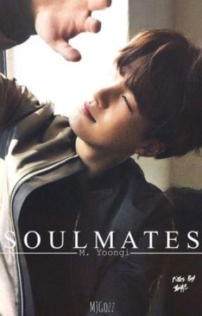 Soulmates  M. Yoongi by MJGozz
