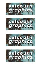 SELCOUTH GRAPHICS | open by chaotichearts-