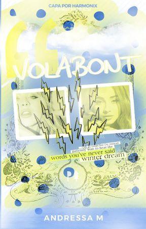 Volabunt by chittaphoesie