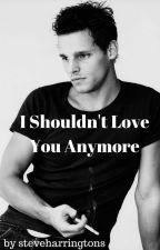 I Shouldn't Love You Anymore   Alex Karev   by steveharringtons