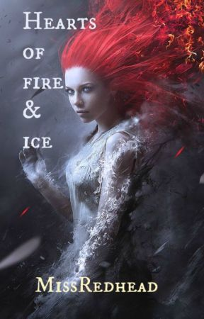 Hearts of fire & ice  {Eric Northman} by MissRedhead