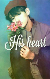 His heart《Jikook》 cover