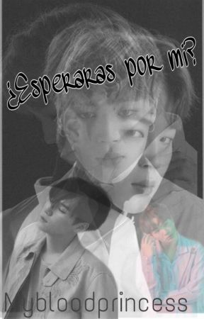 ¿ESPERARAS POR MI? [YOONMIN] by mybloodprincess