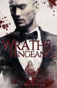 Wraths Vengeance cover