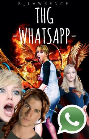 THG·WhatsApp by R_Lawrence
