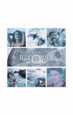 Illecebrous ➳ William Magnusson by -crimsonhearts