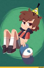 She's Like a Mystery... | Dipper x Reader by ProxieGeno