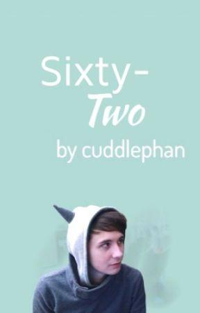 Sixty-Two ☼ Phan by cuddlephan