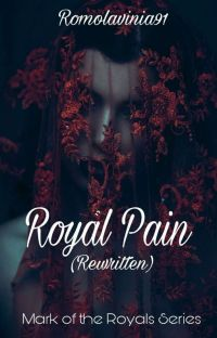 Royal Pain (Rewritten) cover