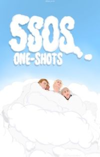 5SOS One Shots » [boyxboy] cover