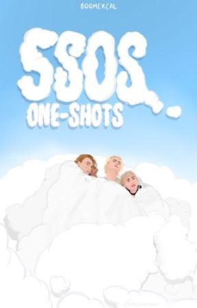 5SOS One Shots » [boyxboy] by nicockla